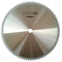 Buy cheap Non-Ferrous Metal Cutting Blades from wholesalers