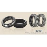 Buy cheap Mechanical pump seals with o-rings DY1527 from wholesalers
