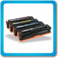 Buy cheap Hp Color laserjet Toner CB540A from wholesalers