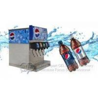Buy cheap Coke Fountain Machine|Dispenser|Vending Machine|Selling Machine from wholesalers
