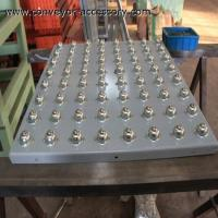 Buy cheap Code1209 Ball Transfer Table Ball Transfer Table from wholesalers
