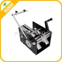Buy cheap Manual axial loose & tape resistors Component Lead Forming Machine 102U from wholesalers