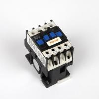 Buy cheap LC1-D12 AC Contactor Magnetic Contactor from wholesalers