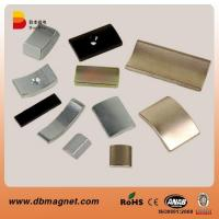 Buy cheap Cheap Strong Arc Neodymium Magnets for Motors from wholesalers