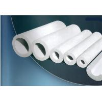 Buy cheap Heat Isulation Aluminium Silicate Pipe from wholesalers