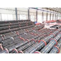 China Prestressed concrete pole mould on sale