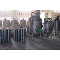 Buy cheap Vertical Composite bag filter product