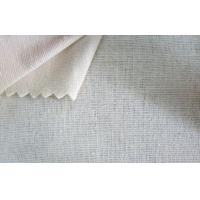 Buy cheap Linen&cotton blended fabric 004 product