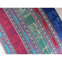 Buy cheap Cotton yarn-dyed fabric 008 from wholesalers