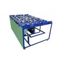 Buy cheap Ball transfer table from wholesalers