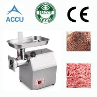 Buy cheap Frozen Meat Chopper Machine from wholesalers
