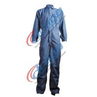 Buy cheap Permanently aramid coveralls for welding from wholesalers