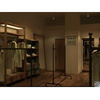 Buy cheap W038 Classical shop clothing store display from wholesalers