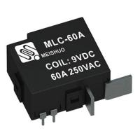 Buy cheap Product model:Latching relay MLC-60A from wholesalers
