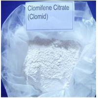 Buy cheap Clomifene citrate from wholesalers