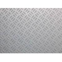 Buy cheap Aluminum Checker Plate from wholesalers
