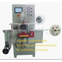 Buy cheap Full Automatic Winding Machine from wholesalers