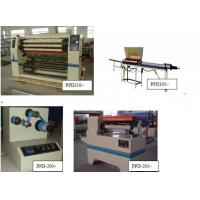 Buy cheap BOPP Scotch Tape Slitter Rewinder PPD-WQ212 from wholesalers