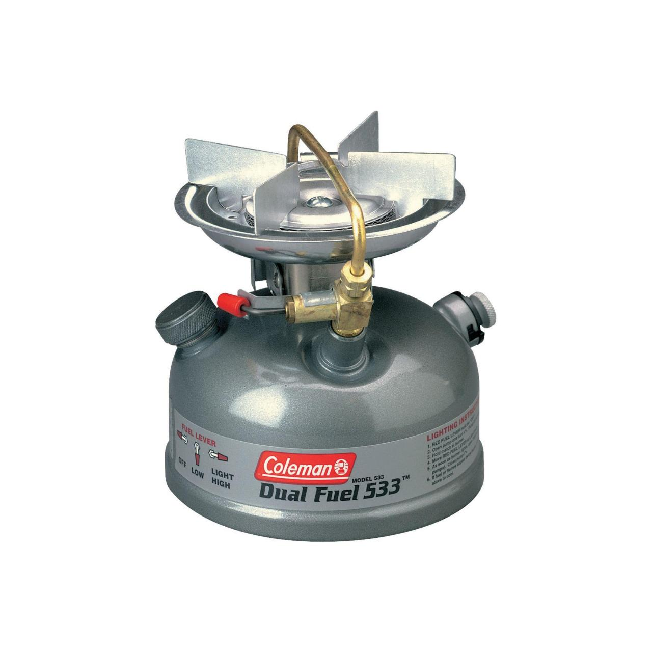 Buy cheap Guide Series Compact Dual Fuel Stove from wholesalers