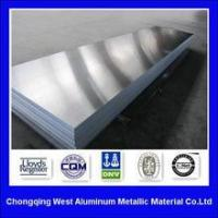 Buy cheap T3-T8 Temper and Industry Decoration Application Aluminum Sheet 6061 T6 from wholesalers