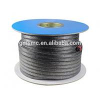 Buy cheap Graphite SPUN Aramid Packing from wholesalers