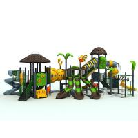 Natural Playground Equipment Quality Natural Playground