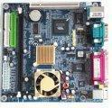 Buy cheap Gigabyte VIA mini-ITX GA-PCV2 Motherboard from wholesalers