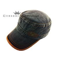 Buy cheap tall military hat for men from wholesalers
