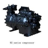Buy cheap Copeland compressor Copeland semi-hermetic piston compressor 6SUW-4000-AWM/D-000 from wholesalers
