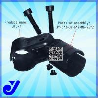 Buy cheap JYJ-7|chromed joint|metal pipe fastener|hardware accessories|lean tube joint from wholesalers