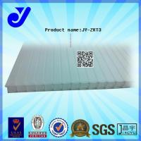 Buy cheap JY-ZKT3|Hollow Board for Product Package|Plastic Board from wholesalers