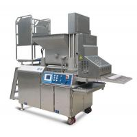 Buy cheap Automatic Food Forming Machine from wholesalers