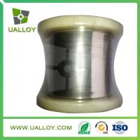 Buy cheap High Temperature Alloy Inconel 601 from wholesalers