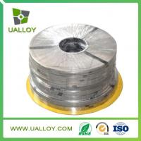 Buy cheap Nichrome Alloys/Nickel Alloy from wholesalers
