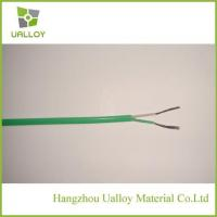 Buy cheap Thermocouple Cable/Wire (K, E, J, T, N) from wholesalers