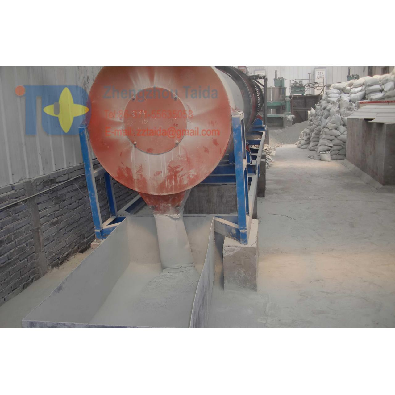 Buy cheap Micro Powder rotary dryer from wholesalers