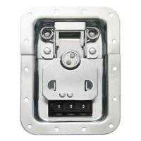 Buy cheap Penn Elcom Large Combination Lock Latch L924/527/CL from wholesalers