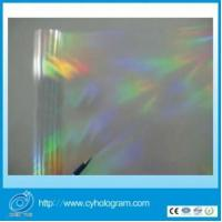 Buy cheap Metalized OPP Self Adhesive Transparent Reflective Film from wholesalers