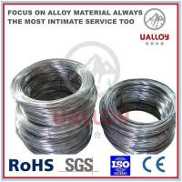 Buy cheap E-Cigarettes Atomizer Resistance Wire Cr21Al6 from wholesalers