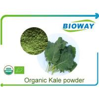 Buy cheap Organic Kale Powder from wholesalers