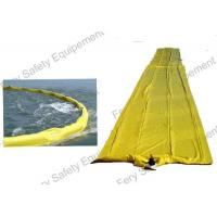 Buy cheap spill containment boom from wholesalers