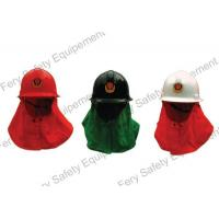 Buy cheap firefighting helmet from wholesalers