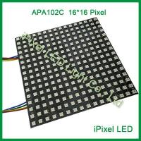 Buy cheap 16*16 APA102C LED Matrix from wholesalers