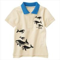 Buy cheap (NR)Color Block Collar Polo Shirt from wholesalers
