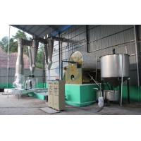 Buy cheap Turnkey project cassava processing plants from wholesalers