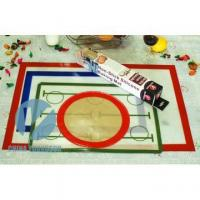 Buy cheap Non-stick Slicone Mat with Best Quality from wholesalers