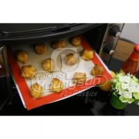 Buy cheap Medium Size Silicone Cookie Sheet from wholesalers