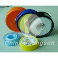 Buy cheap Good Quality PTFE Thread Sealing Tape from wholesalers