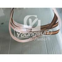 Buy cheap PTFE Sealer Belts from wholesalers
