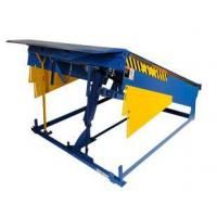 Buy cheap Static Hydraulic Dock Levelers from wholesalers